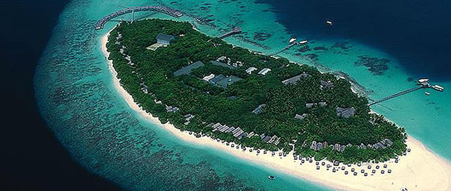 Baa Atoll Reethi Beach Island Resort